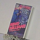 VHS - REMO WILLIAMS - ADVENTURE BEGINS