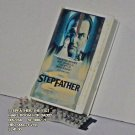VHS - STEPFATHER, THE  (02)  MAKE ROOM FOR DADDY