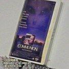 VHS - CUMMUNION