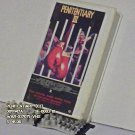 VHS - PENITENTIARY  (03)