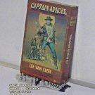 VHS - CAPTAIN APACHE