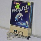 VHS - HAUNTED, THE