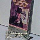VHS - PAT GARRETT & BILLY THE KID