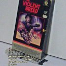 VHS - VIOLENT BREED, THE