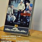 VHS - COMANCHEROS, THE