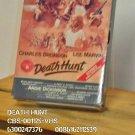 VHS - DEATH HUNT