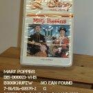 VHS - MARY POPPINS
