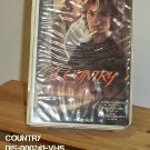 VHS - COUNTRY