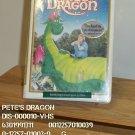 VHS - PETE'S DRAGON