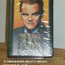 VHS - A MIDSUMMER NIGHT'S DREAM  *