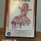 VHS - COWBOYS, THE