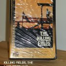 VHS - KILLING FIELDS, THE