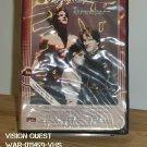 VHS- VISION QUEST