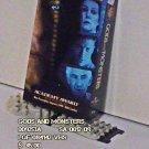VHS- GODS & MONSTERS