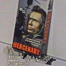VHS - MERCENARY