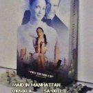 VHS - MAID IN MANHATTAN