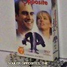 VHS - SOULER OPPOSITE, THE