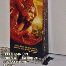 VHS - SPIDER-MAN  (02)