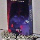 VHS - 976-EVIL  (02)  ASTRAL FACTOR, THE