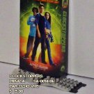 VHS - CLOCKSTOPPERS
