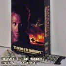 VHS - DIE HARD  (02)  DIE HARDER