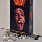 VHS - FRIGHT NIGHT