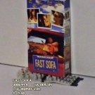 VHS - FAST SOFA