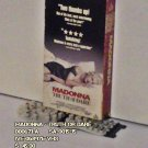 VHS - MADONNA - TRUTH OR DARE