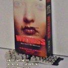 VHS - MUTE WITNESS