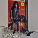 VHS - RAVENHAWK