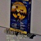 VHS - RIVERDANCE - SHOW, THE