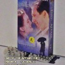 VHS - END OF THE AFFAIR, THE