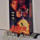 VHS - FLASHFIRE