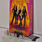 VHS - CHARLIE'S ANGELS
