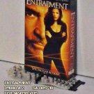 VHS - ENTRAPMENT