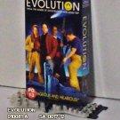 VHS - EVOLUTION