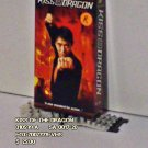VHS - KISS OF THE DRAGON