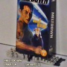 VHS - MELTDOWN