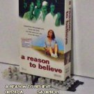 VHS - A REASON TO BELIEVE