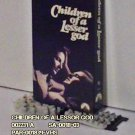 VHS - CHILDREN OF A LESSER GOD