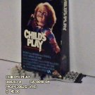 VHS - CHILD'S PLAY
