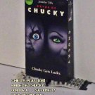 VHS - CHILD'S PLAY  (04)  BRIDE OF CHUCKY