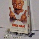 VHS - HOLY MAN