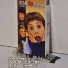 VHS - HOME ALONE  (04)  TAKING BACK THE HOUSE