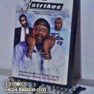 DVD - 3 STRIKES