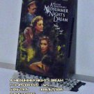 DVD - A MIDSUMMER NIGHT'S DREAM