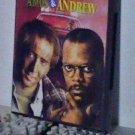DVD - AMOS & ANDREW