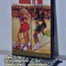 DVD - BRING IT ON