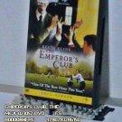 DVD - EMPEROR'S CLUB