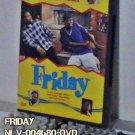 DVD - FRIDAY